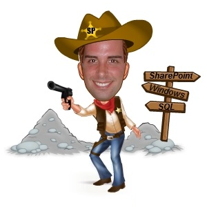 SharePoint Sheriff